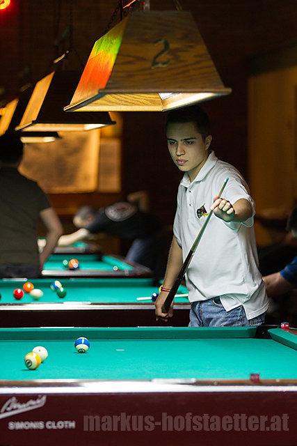 Hard Times Billiard