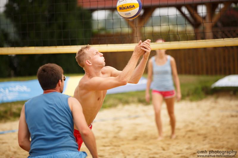 3. Muckendorfer Beachvolleyball Turnier