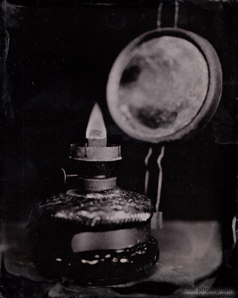 Licht - Ambrotype