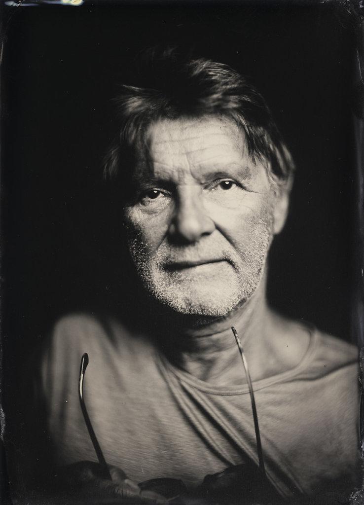 Peter Coeln - Westlicht