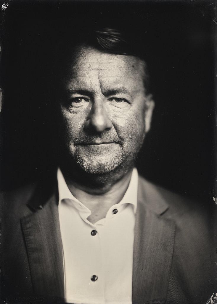 Michael Weinwurm - Westlicht