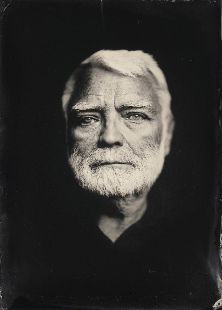 Prof. Leopold Vodicka- Westlicht