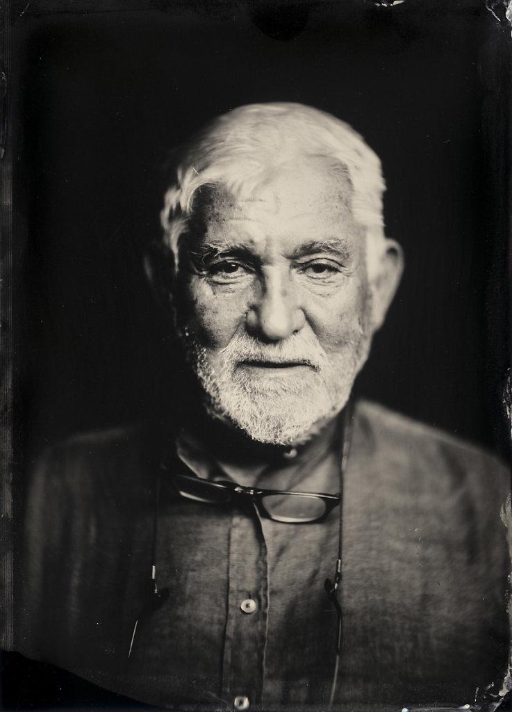 Prof. Dr. Werner Sobotka - Westlicht