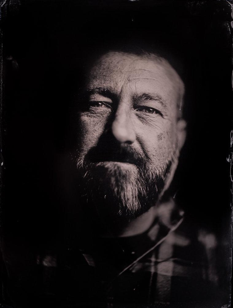 Pavel Kaplun Porträt - Photo+Adventure