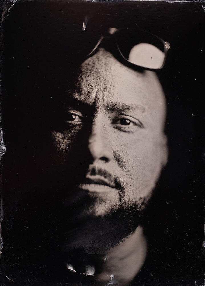 Fabio Antenore - Porträt - Photo+Adventure